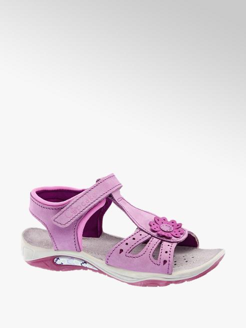 Cupcake Couture Lila színű lány szandál