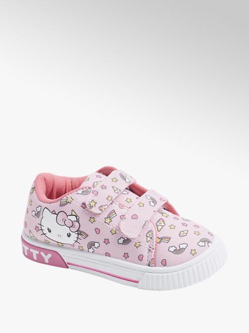 Hello Kitty Lány babacipő
