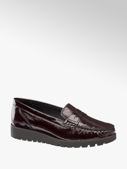 Medicus Loafer, Weite H