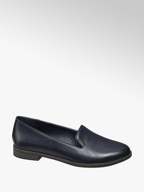 Graceland Loafer blu