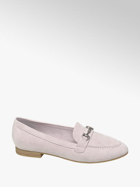 Graceland Loafer rosa