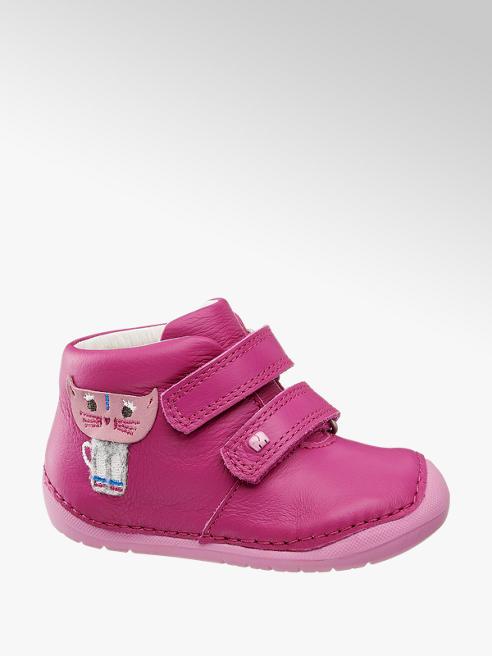 Elefanten Lulu Weite M III Mädchen Sneaker