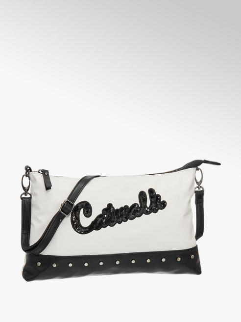 Catwalk Clutch/ tiracolo