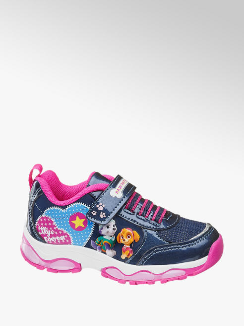 Paw patrol Mancs őrjárat-lány sneaker