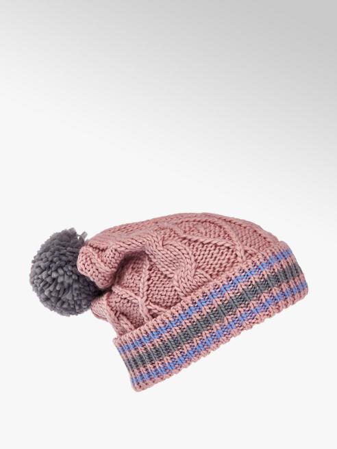 Fila czapka z pomponem