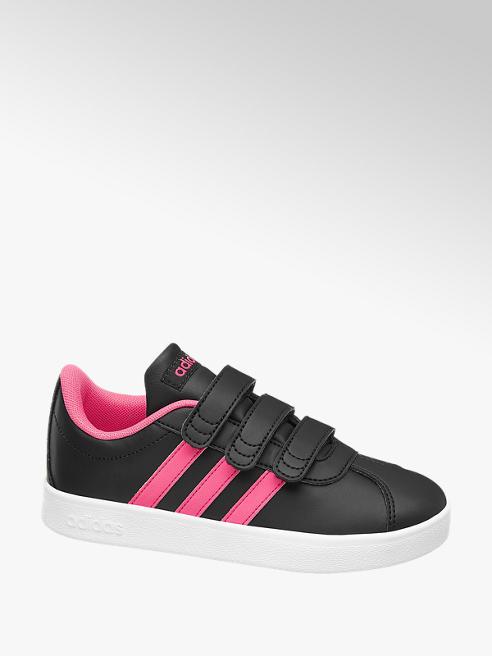 adidas buty dziecięce Adidas Vl Court 2.0 Cmf C