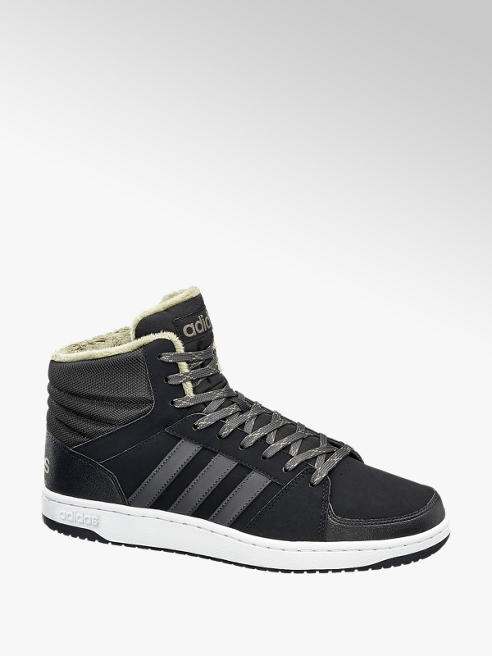 adidas buty męskie Adidas Va Hoops Mid Wtr