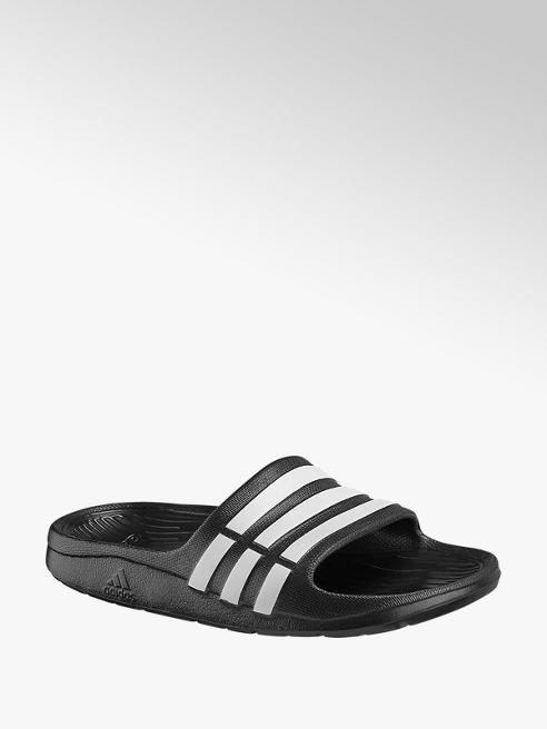 adidas klapki dziecięce adidas Duramo Slide K