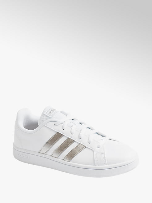adidas sneakersy damskie adidas Grand Court Base