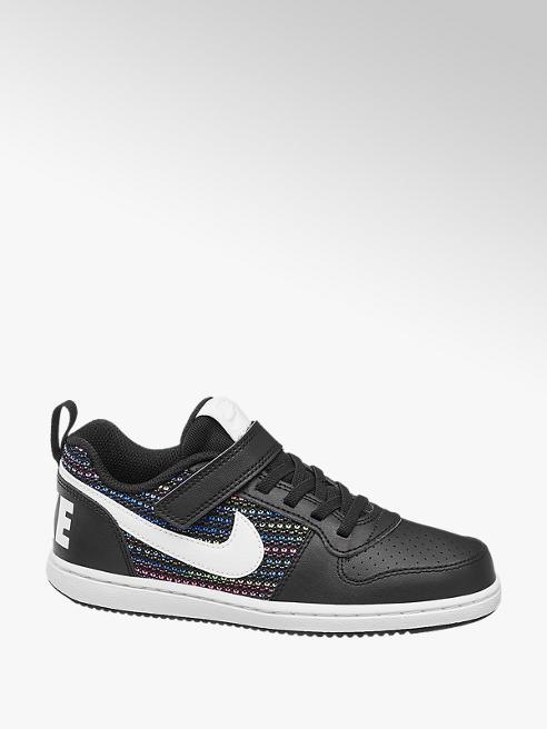 NIKE sneakersy dziecięce Nike Court Borough Low Sb