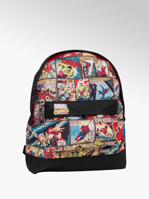 Marvel Avengers Boys Avengers Comic Print Backpack