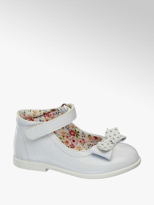 Cupcake Couture Masnis lakk balerina