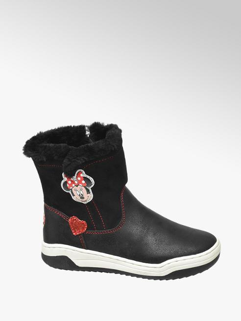 Minnie Mouse Boots gefüttert