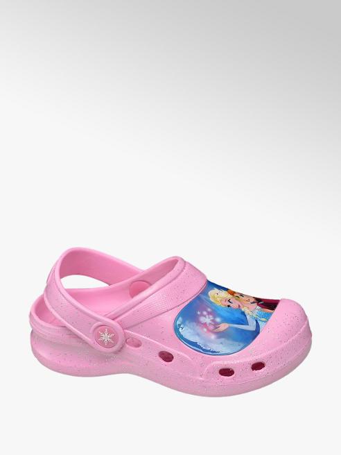 Frozen Clogs