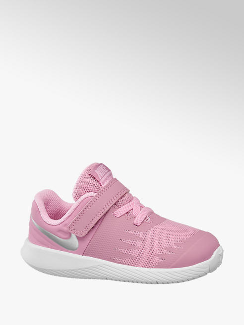 NIKE Klettschuhe STAR RUNNER TODDLER