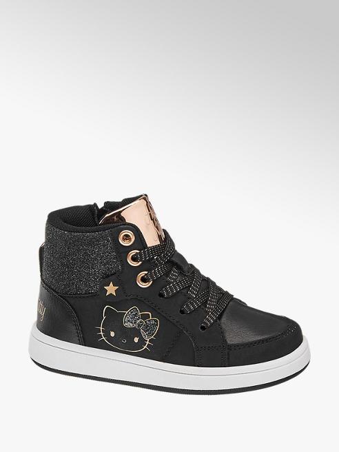 Hello Kitty Mädchen Midcut Sneaker