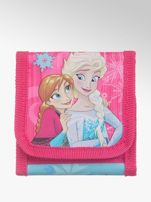 Disney Frozen Mädchen Portemonnaie