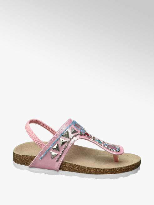Graceland Mädchen Sandale