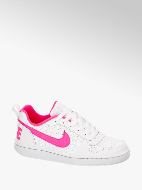NIKE Schnürschuhe COURT BOROUGH LOW