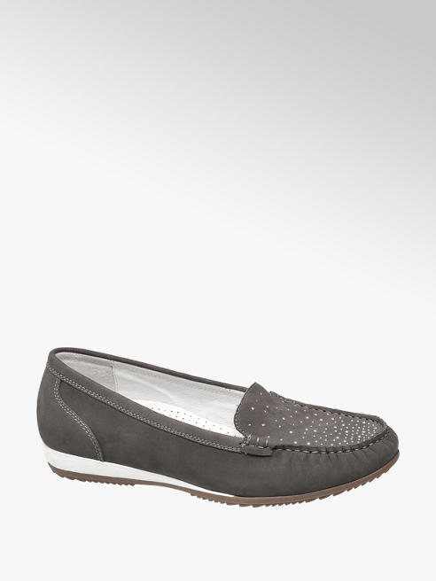 Medicus Gem Detail Slip On
