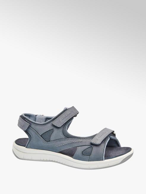 Medicus Twin Strap Sandal