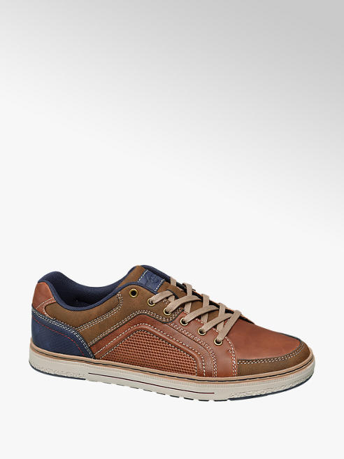 Memphis One Bruine sneaker