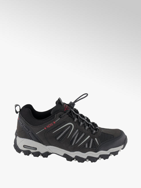 Memphis One Mens Casual Lace-up Hikers