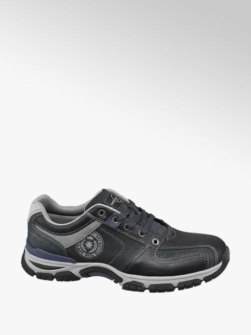 Memphis One Mens Casual Lace-up Shoes