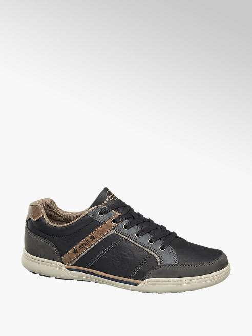Memphis One Casual Lace-up Shoes