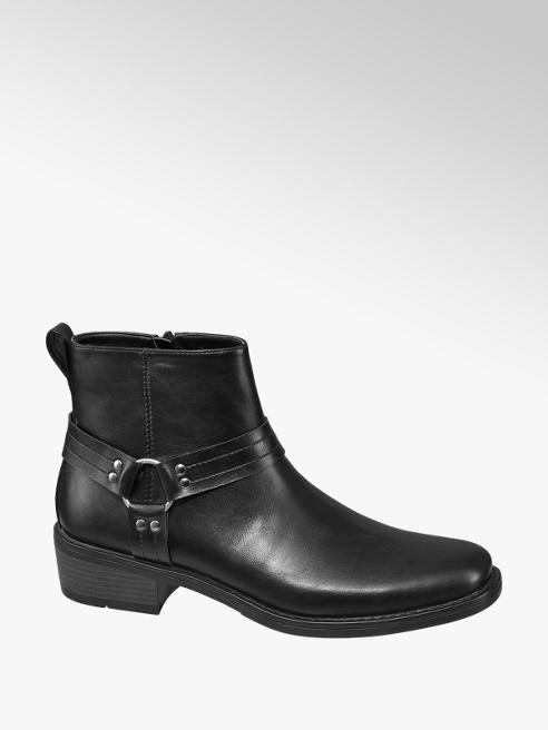 Memphis One Mens Formal Slip-on Boots