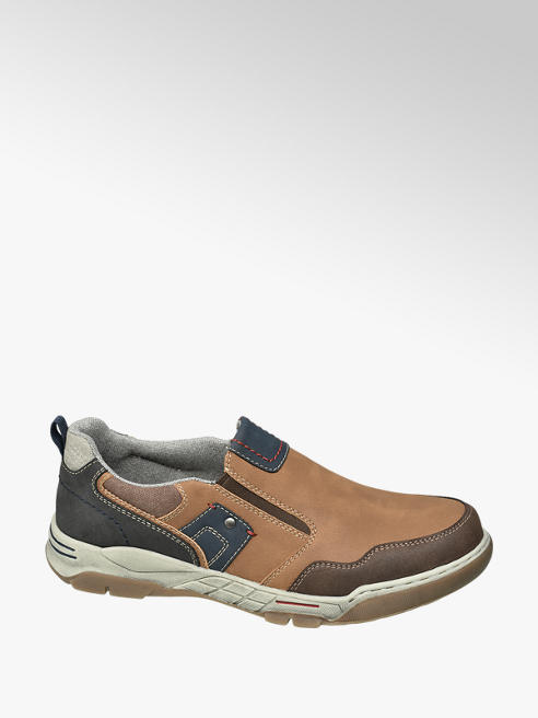 Memphis One Mens Casual Slip-on Shoes