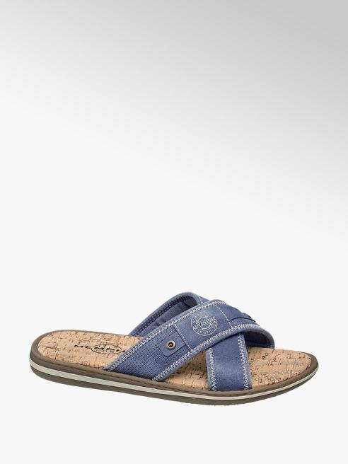 Memphis One Open Toe Mule Sandals