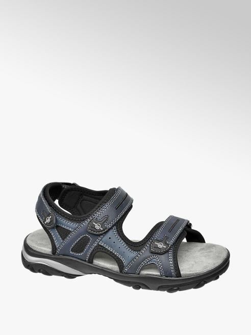 Memphis One Sandalen in Blau