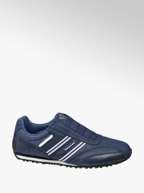 Memphis One Slip on Sneaker in Blau