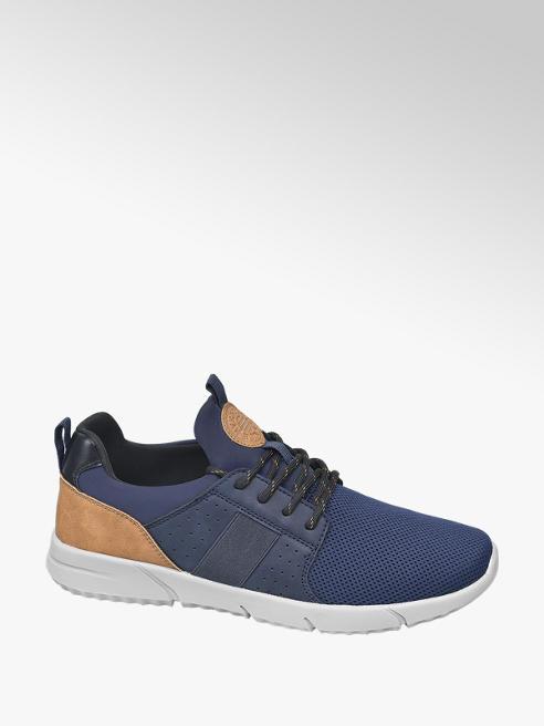 Memphis One Sneaker in Blau