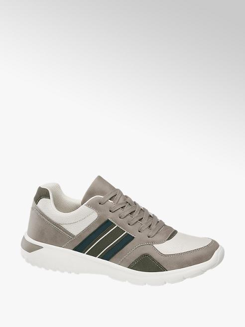 Memphis One Sneaker in Grau