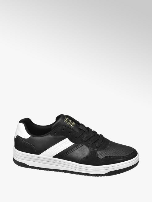 Memphis One Sneaker in Schwarz