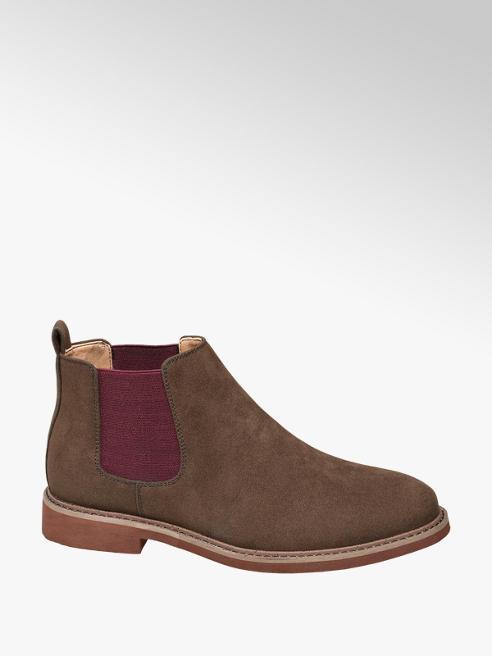 Memphis One Teen Boy Chelsea Boots