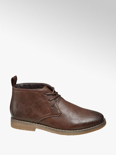 Memphis One Teen Boy Desert Boots