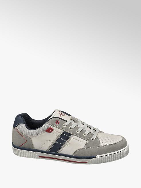 Memphis One Grijze sneakers