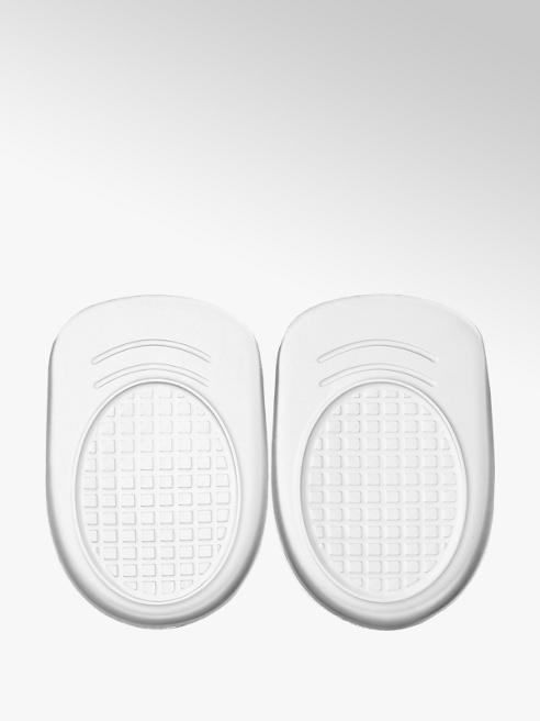 Mens 3D Gel Heel Cushions