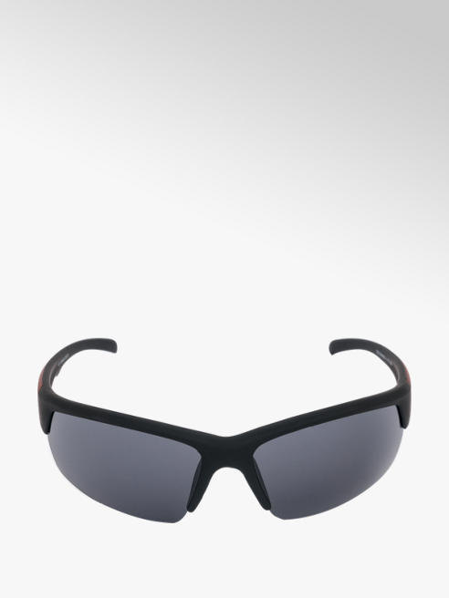 Mens Sports Wrap Sunglasses
