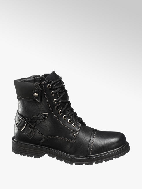 Landrover Casual Lace-up Boots