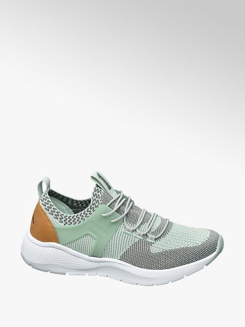 Bench Mentazöld női sneaker
