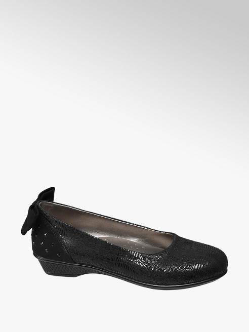 Graceland Metálfényű lány balerina