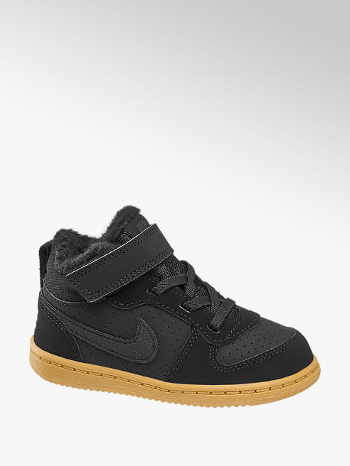 NIKE Mid Cut COURT BOROUGH WINTER