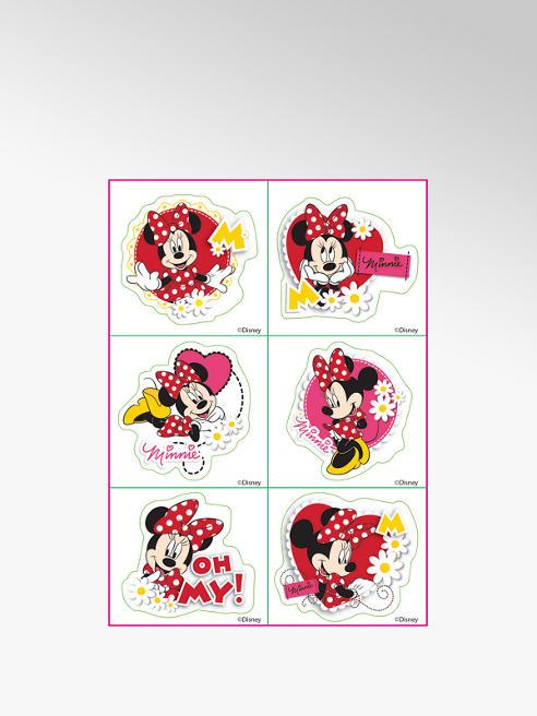 Minnie Mouse Tattoo-Bögen