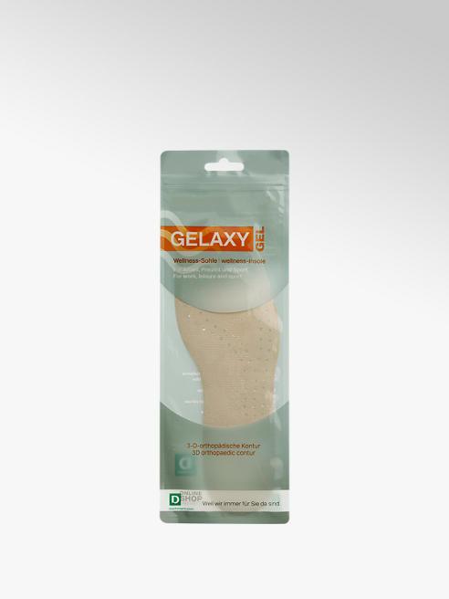 Gelaxy Wellness-Sohle Gr 45-46