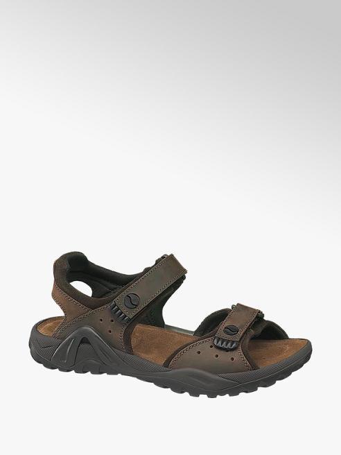Gallus Komfort Leder Sandalen