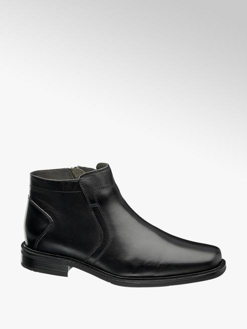 Claudio Conti Leder Boots